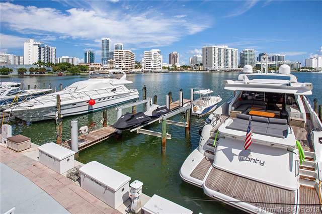 900 Bay Drive #Ds14, Miami Beach, FL 33141 (MLS #A10535277) :: Laurie Finkelstein Reader Team