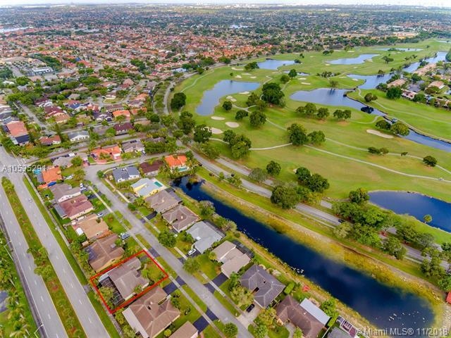 Miami, FL 33183 :: Green Realty Properties
