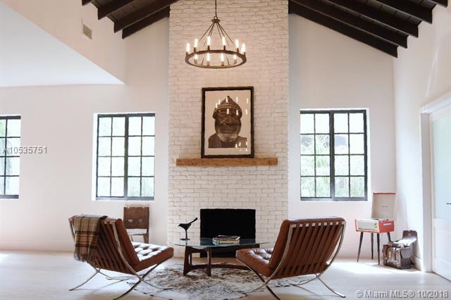 444 NE 93 ST, Miami Shores, FL 33138 (MLS #A10535751) :: Green Realty Properties