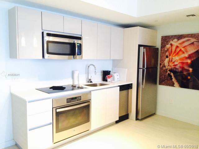 2602 E Hallandale Beach Bl. #2807, Hallandale, FL 33009 (MLS #A10536041) :: Berkshire Hathaway HomeServices EWM Realty