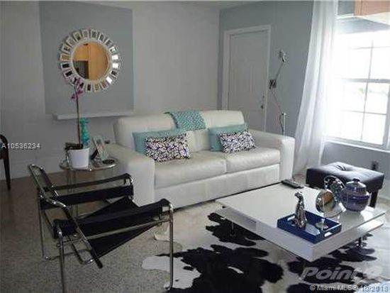 1013 NE 2nd St, Hallandale, FL 33009 (MLS #A10536234) :: Green Realty Properties