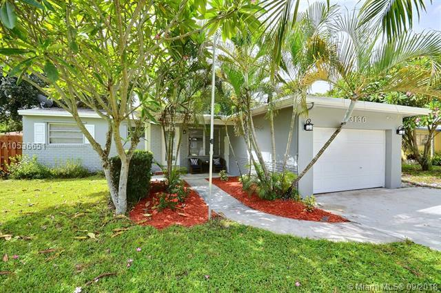 3130 SW 16th St, Fort Lauderdale, FL 33312 (MLS #A10536651) :: Hergenrother Realty Group Miami