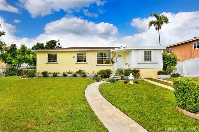2200 SW 82nd Pl, Miami, FL 33155 (MLS #A10537788) :: Green Realty Properties
