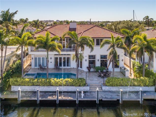 1633 SE 6th St, Deerfield Beach, FL 33441 (MLS #A10537838) :: Green Realty Properties