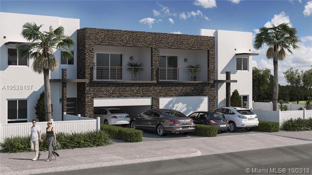 1620 SW 4th Avenue, Fort Lauderdale, FL 33315 (MLS #A10538107) :: Green Realty Properties
