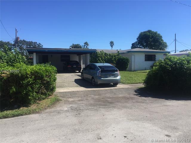 320 SW 29 Terrace, Fort Lauderdale, FL 33312 (MLS #A10538602) :: Prestige Realty Group