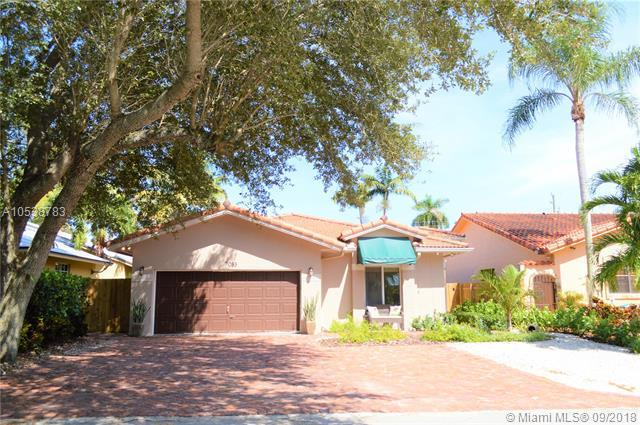 7035 SW 83rd Pl, Miami, FL 33143 (MLS #A10538783) :: Stanley Rosen Group