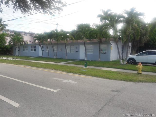 916 NE 2nd St, Hallandale, FL 33009 (MLS #A10538860) :: Hergenrother Realty Group Miami