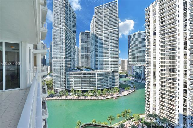 801 Brickell Key Blvd #2110, Miami, FL 33131 (MLS #A10539000) :: Green Realty Properties