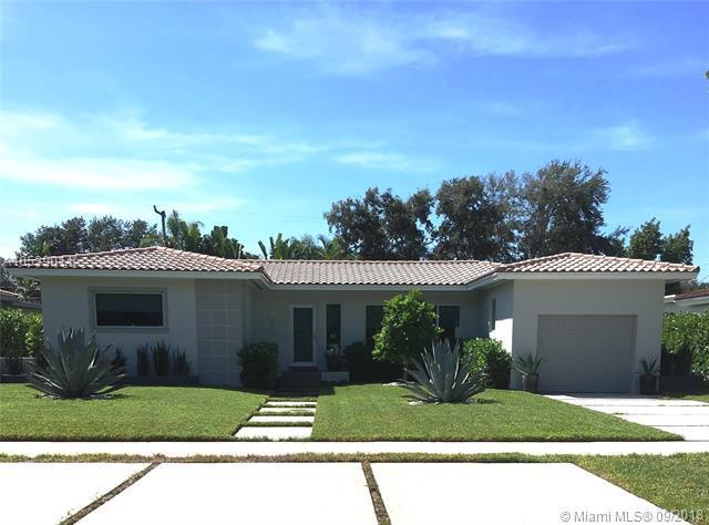 836 NE 100th St, Miami Shores, FL 33138 (MLS #A10539014) :: Calibre International Realty