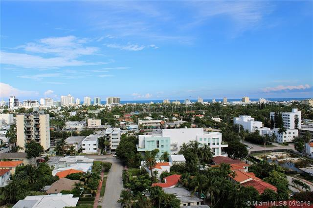1500 Bay Rd 1480S, Miami Beach, FL 33139 (MLS #A10539446) :: The Teri Arbogast Team at Keller Williams Partners SW