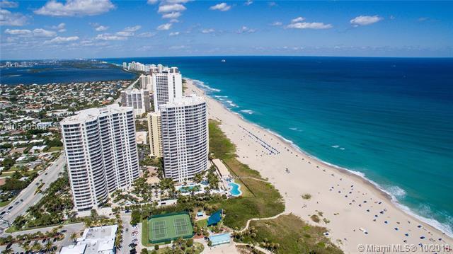 2700 N Ocean Drive 302A, Singer Island, FL 33404 (MLS #A10539568) :: Miami Villa Team