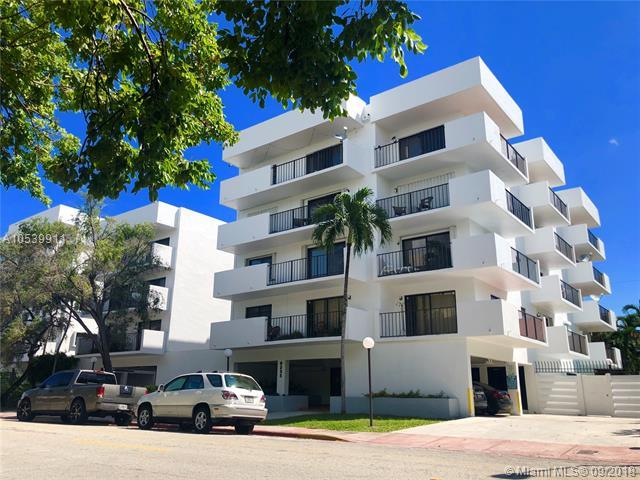 8255 Abbott Ave #302, Miami Beach, FL 33141 (MLS #A10539911) :: Hergenrother Realty Group Miami