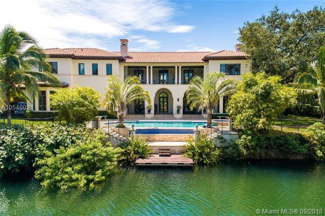 4707 Orduna Dr, Coral Gables, FL 33146 (MLS #A10540021) :: Prestige Realty Group