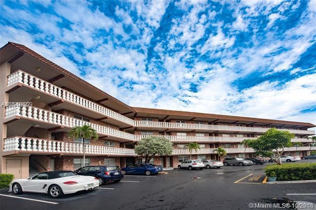 801 NE 18th Ct #204, Fort Lauderdale, FL 33305 (MLS #A10540659) :: Green Realty Properties