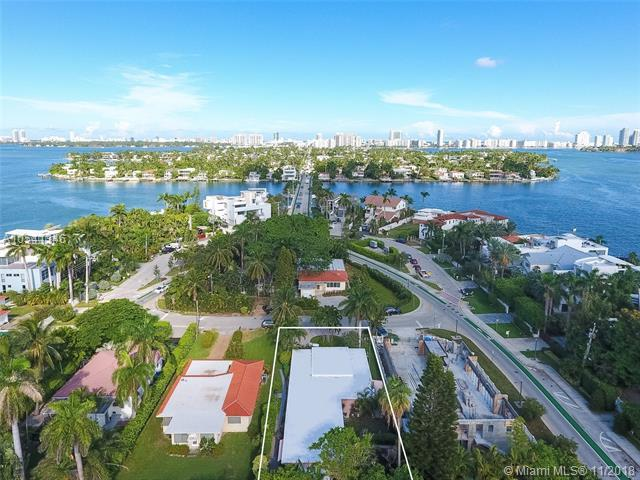 1520 NE 13th Place, Miami, FL 33139 (MLS #A10541346) :: The Riley Smith Group