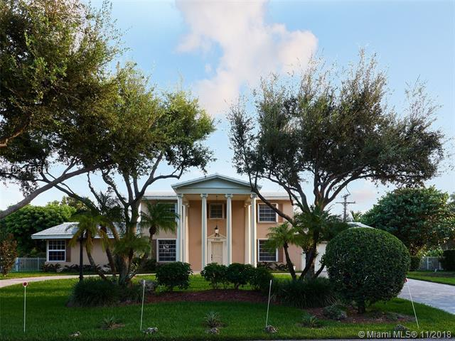 7380 SW 117 Terr, Pinecrest, FL 33156 (MLS #A10541363) :: The Riley Smith Group
