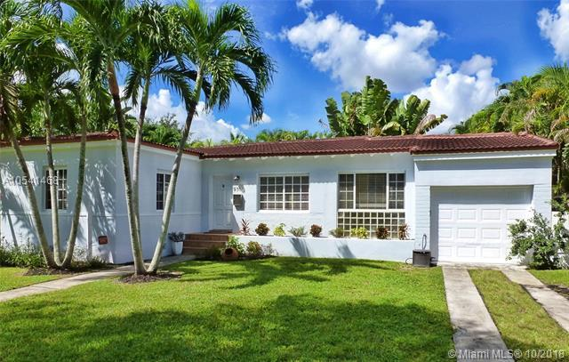 9302 NW 2nd Ct, Miami Shores, FL 33150 (MLS #A10541468) :: The Jack Coden Group