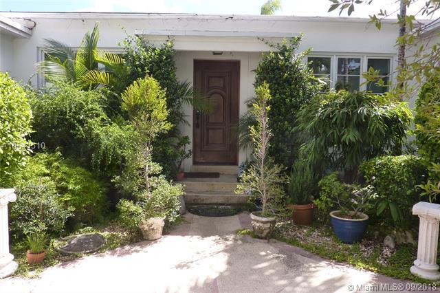 1530 W 22nd St, Miami Beach, FL 33140 (MLS #A10541510) :: Miami Lifestyle