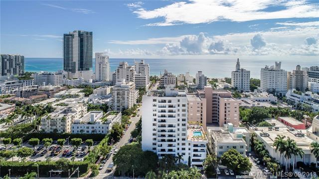 1775 Washington Ave 14B, Miami Beach, FL 33139 (MLS #A10541862) :: Calibre International Realty