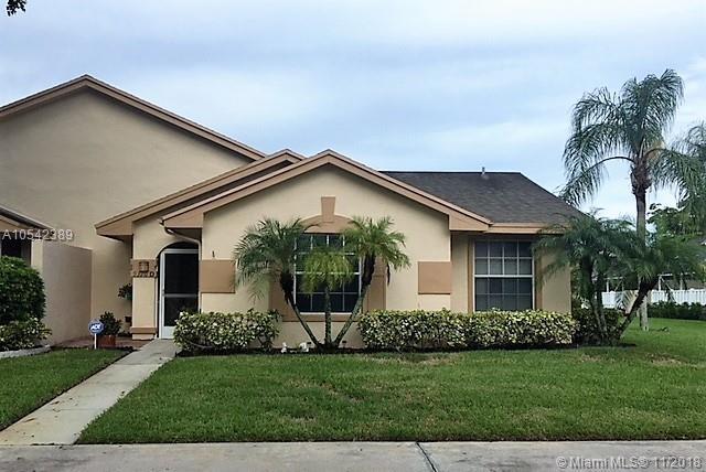 9370 Boca Gardens Pkwy D, Boca Raton, FL 33496 (MLS #A10542389) :: The Riley Smith Group