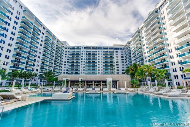 2301 Collins Ave #635, Miami Beach, FL 33139 (MLS #A10542655) :: Calibre International Realty