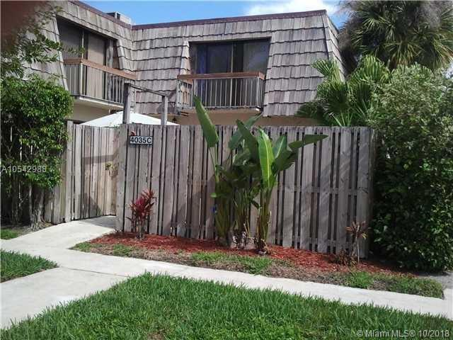 West Palm Beach, FL 33406 :: Green Realty Properties