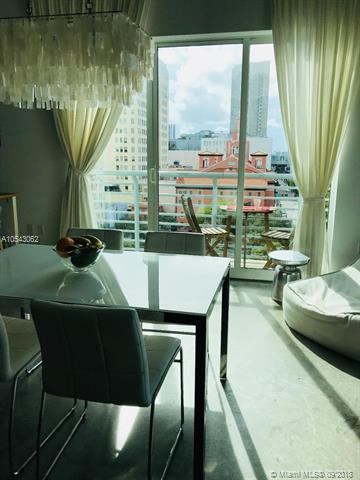 133 NE 2 Av #713, Miami, FL 33132 (MLS #A10543062) :: Prestige Realty Group