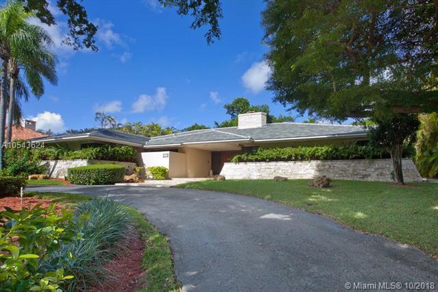 7322 Vistalmar St, Coral Gables, FL 33143 (MLS #A10543624) :: The Adrian Foley Group