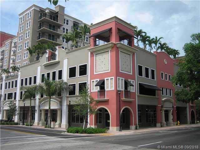 4100 Salzedo St #606, Coral Gables, FL 33146 (MLS #A10543697) :: Berkshire Hathaway HomeServices EWM Realty