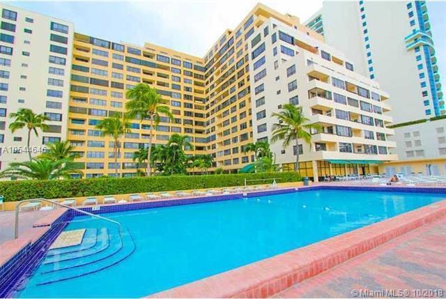 5005 E Collins Ave #305, Miami Beach, FL 33140 (MLS #A10544646) :: Prestige Realty Group