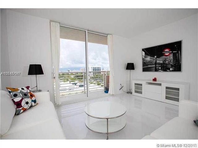 18800 NE 29th Ave #801, Aventura, FL 33180 (MLS #A10545187) :: Miami Villa Team