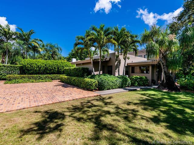 2542 Lincoln Ave, Miami, FL 33133 (MLS #A10545728) :: Prestige Realty Group