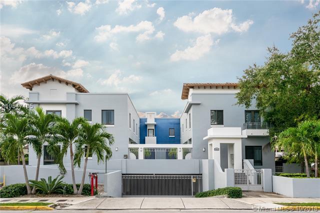 5864 SW 74 Ter F, South Miami, FL 33143 (MLS #A10547405) :: Carole Smith Real Estate Team