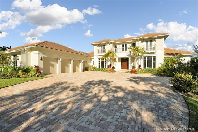 8124 E Native Dancer Rd E, Palm Beach Gardens, FL 33418 (MLS #A10547718) :: Green Realty Properties