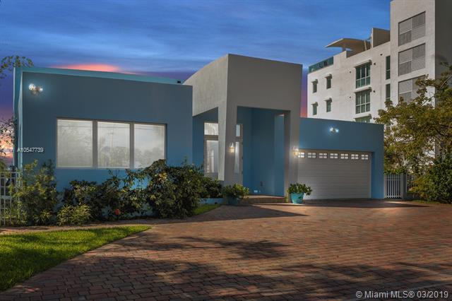 1870 Bay Dr, Miami Beach, FL 33141 (MLS #A10547739) :: Grove Properties
