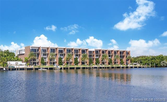 1800 S Ocean Dr #111, Fort Lauderdale, FL 33316 (MLS #A10548349) :: Green Realty Properties