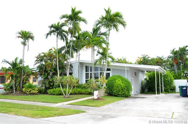 8360 SW 34th Ter, Miami, FL 33155 (MLS #A10549449) :: Green Realty Properties