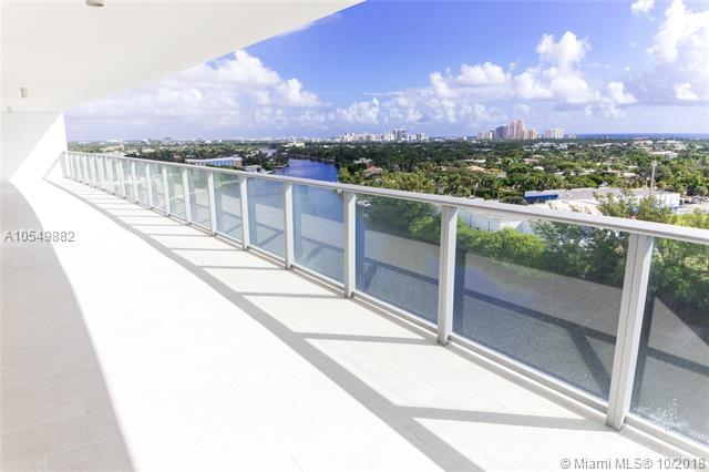 1180 N Federal Hwy #1202, Fort Lauderdale, FL 33304 (MLS #A10549882) :: Green Realty Properties