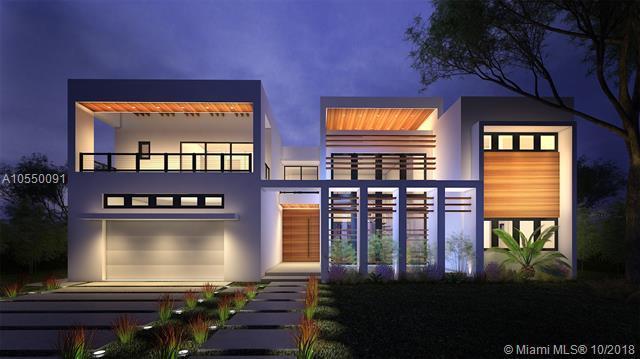 7318 SW 53rd Pl, Miami, FL 33143 (MLS #A10550091) :: Grove Properties