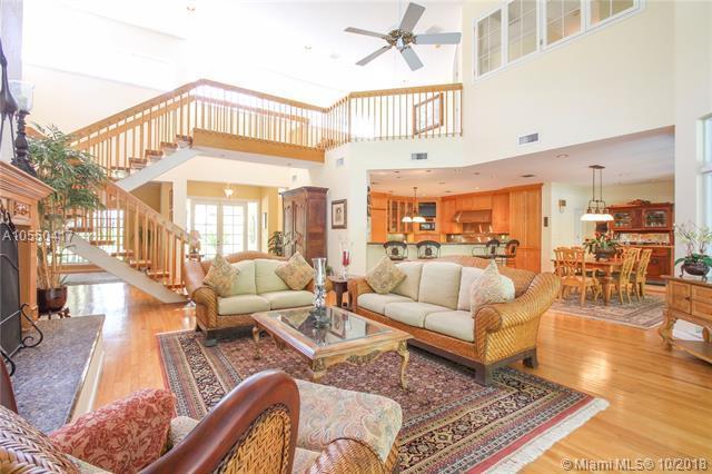 6895 S Cartee Rd, Palmetto Bay, FL 33158 (MLS #A10550417) :: Green Realty Properties