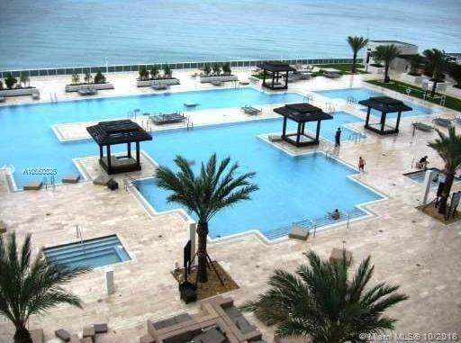 1850 S Ocean Dr #3007, Hallandale Beach, FL 33009 (MLS #A10550825) :: Search Broward Real Estate Team