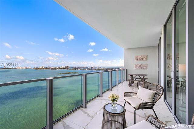 2900 NE 7th Ave #3205, Miami, FL 33137 (MLS #A10551110) :: The Riley Smith Group