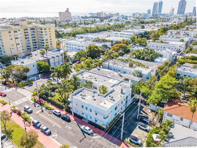 1056 Jefferson Av #15, Miami Beach, FL 33139 (MLS #A10551154) :: Berkshire Hathaway HomeServices EWM Realty