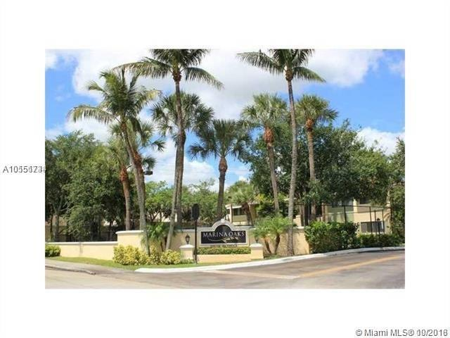 2445 SW 18th Ter #711, Fort Lauderdale, FL 33315 (MLS #A10551734) :: Green Realty Properties