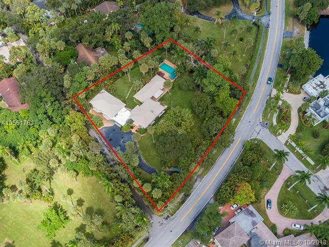 2717 Riverland Rd, Fort Lauderdale, FL 33312 (MLS #A10551762) :: Green Realty Properties