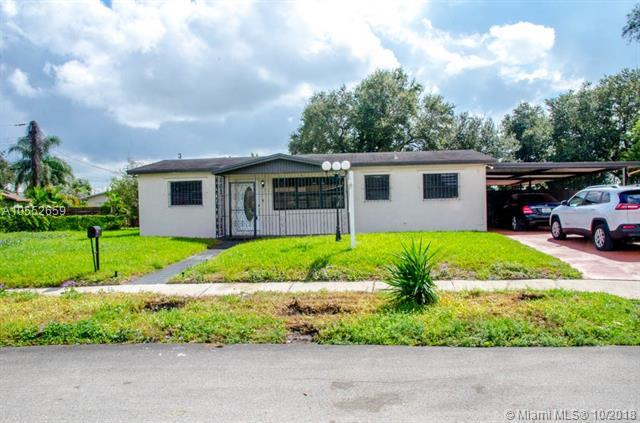 Miami Gardens, FL 33056 :: Green Realty Properties