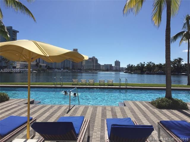 6103 Aqua Ave #702, Miami Beach, FL 33141 (MLS #A10552695) :: Miami Lifestyle