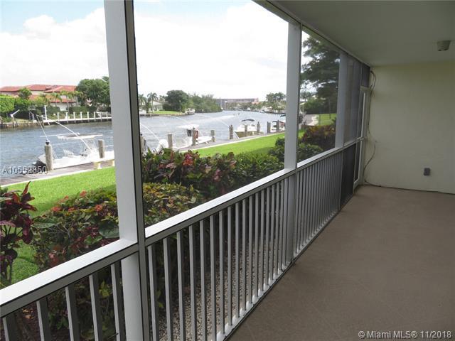 390 N Federal Hwy #103, Deerfield Beach, FL 33441 (MLS #A10552850) :: Green Realty Properties