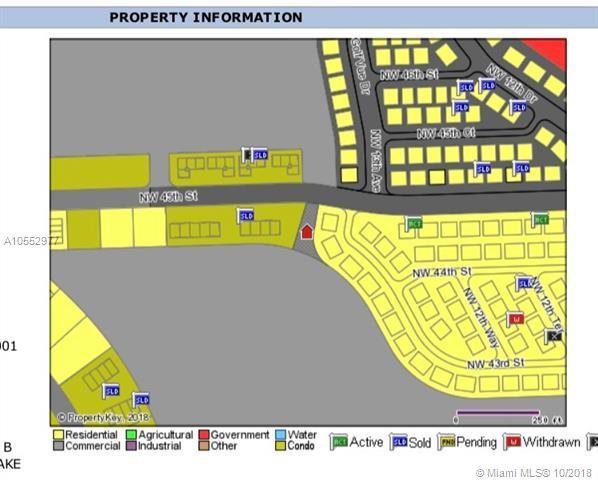 45 Nw St, Deerfield Beach, FL 33064 (MLS #A10552977) :: Green Realty Properties